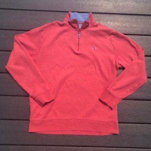 Vineyard Vines 1/4 zip pullover sweatshirt M